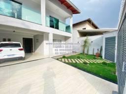 Lindíssima casa para venda, 3 Suítes Plenas, Goiânia 2