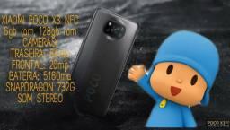 Poco X3 NFC 6gb 128gb 2.199R$