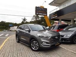 New Tucson GLS 2018 1.6 Turbo