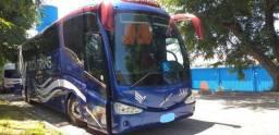 Ônibus Turismo Irizar Volvo/ Irizar PB R / 42L / 420cv David *