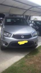 Excelente Ssan yang actyon new 2012