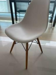 Cadeira Charles Eames Tok Stok