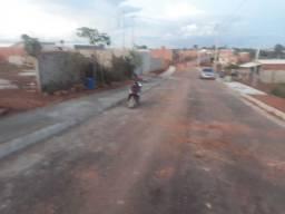 Casa  bairro Jardim promissao  Anápolis, asfalto energia internet fibra óptica