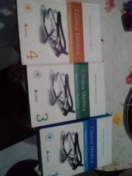 Livros Clínica Médica
