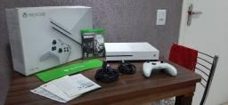 Xbox One S 1TB (Impecável)