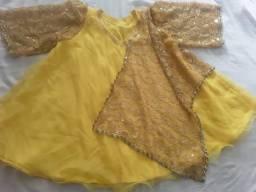Bata amarela