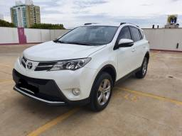 Toyota Rav4 2.0 4x2 16v 2015 / Branca