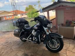 Harley Davidson Ultra Classic Electra Glide FLHTCU