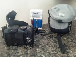 Vendo câmera profissional
