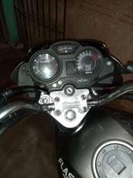 Moto flach