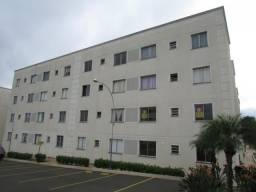 Apartamento para alugar com 2 dormitórios em Uvaranas, Ponta grossa cod:01790.002