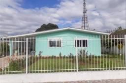 Casa à venda com 3 dormitórios em Centro, Clevelândia cod:156521