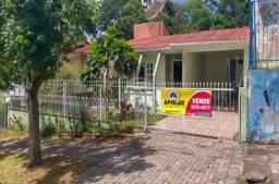 Casa à venda com 2 dormitórios em Brasília, Pato branco cod:150957