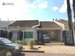 Casa com 3 dormitórios à venda, 172 m² por R$ 590.000 - Jardim Itália - Maringá/PR