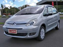XSARA PICASSO 2011/2012 1.6 I GLX 16V FLEX 4P MANUAL
