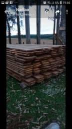 Vendo madeira completa para casa