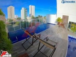 Apartamento para alugar no bairro Centro - Imperatriz/MA
