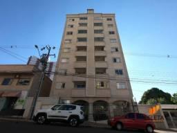 Apartamento com 2 dormitórios para alugar, 70 m² por R$ 1.200,00/mês - Centro - Cascavel/P