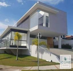 Casa com 4 dormitórios à venda, 297 m² por R$ 1.500.000,00 - Condomínio Cyrela Landscape -