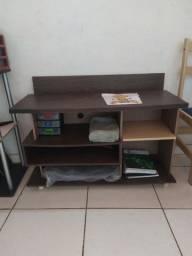 estante e Rack para TV