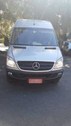 Vendo Sprinter 415 transformada 19 + 1 lugares ano 2016