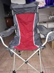 Poltrona de Camping Espetacular