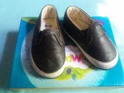 Sapato pimpolho