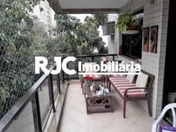 Cobertura à venda com 3 dormitórios em Tijuca, Rio de janeiro cod:MBCO30265