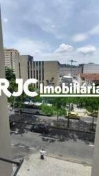 Apartamento à venda com 1 dormitórios em Vila isabel, Rio de janeiro cod:MBAP10839