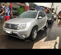 Renault/Duster 1.6 d 4x2 2014