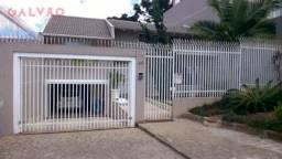 Sobrado com 3 dormitórios à venda, 324 m² por R$ 900.000 - Pilarzinho - Curitiba/PR
