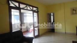 Apartamento à venda com 3 dormitórios em Rio comprido, Rio de janeiro cod:MBCO30129