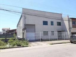 Galpão/depósito/armazém à venda com 0 dormitórios em Alterosas, Serra cod:674471