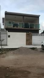 Casa 1 andar com 5 quarto 4 banheiro sendo duas suítes varanda e área de lazer com garagem