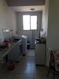 Vendo Apartamento Com 2 Qts Todo Pronto Para Morar