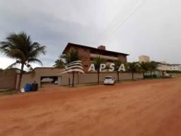 Apartamento à venda com 1 dormitórios em Porto das dunas, Aquiraz cod:FTAP10001