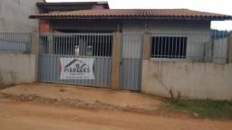 Casa em Itapeva MG, casa semi acabada no reboco
