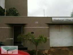Village Cuiabá, Apto de 1 quarto, 50m2, Preço incluso condomínio, Cidade Alta