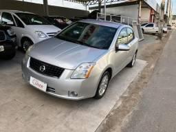 Nissan sentra. 2.0. 2009