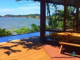 Aluguel anual na beira da Lagoa da Conceição