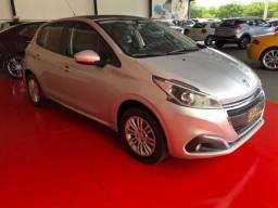 Peugeot 208 2017 1.6 allure 16v flex 4p automÁtico