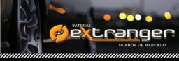 """Bateria Master Sensacional Uno, Onix, Ligue * """"R$ 149,99 a Vista"""""""
