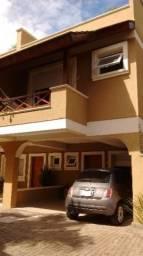 Casa de condomínio à venda com 3 dormitórios em Vila assunção, Porto alegre cod:19541