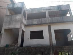 Vendo casa em Iconha no Jardim Jandira, parte alta, não alaga!!!