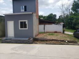 Alugo casa R$ 545,00