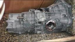 Caixa de câmbio Passat alemão turbo gol GTI 16v cnx
