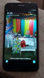 Celular LG K10 260