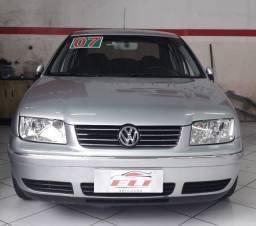 Volkswagen Bora 2.0/ 2.0 Flex 8v Aut. 2006/2007