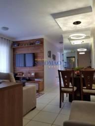 Apartamento para venda com 2 quartos em Setor Faiçalville - Goiânia - GO