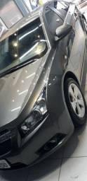 CRUZE LT AUTOMÁTICO APENAS 25.000 KM EXTRA